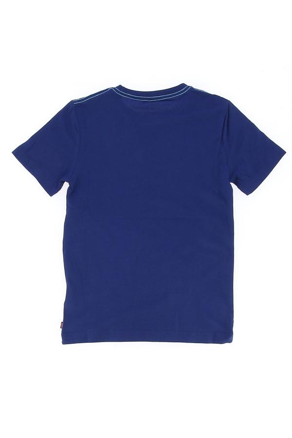 T-shirt uni avec logo devant Levi's