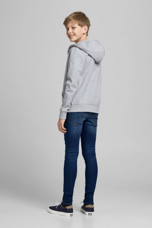 Jean bleu foncé Dream Skinny Mac