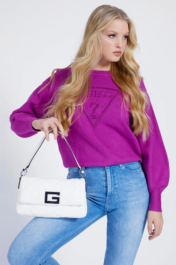 c13b30127e8ca Pantalon en jean et taille élastique S.Oliver | Espace Mode