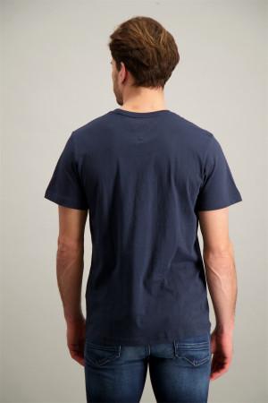 c0080407ab92 ... T-shirt à pois avec dentelle Judda Communion CKS