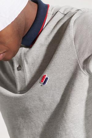 Pull chiné Original Cn Sweater homme Tommy Hilfiger Denim