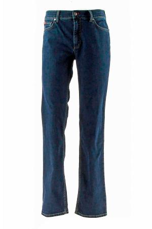 Jean droit bleu foncé Lee Cooper LC116 Minal Oxford Lee cooper