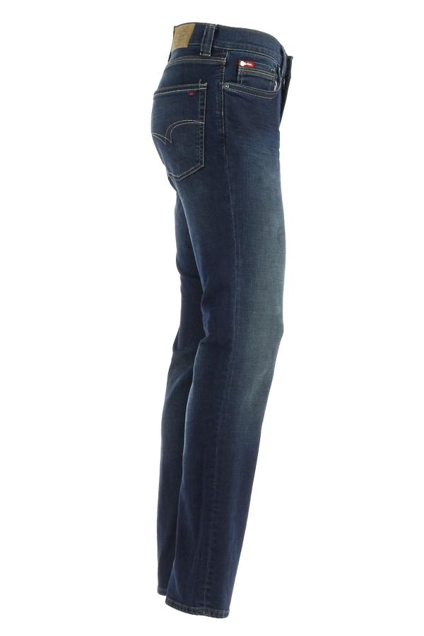 Jean Regular fit foncé modèle 5 poches LC112 Lee Cooper