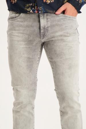 Jean slim gris Seaham Petrol