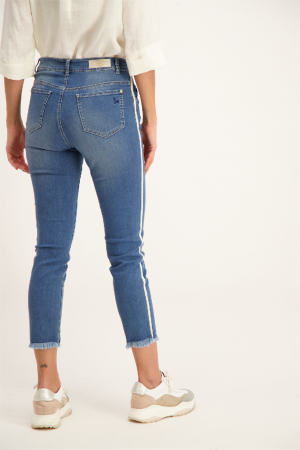 Jegging Only femme uni et superstretch