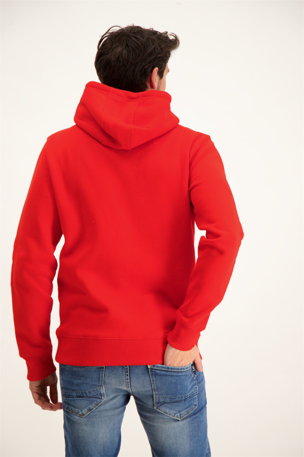 Pull oversized tricolore Regitze 3/4 Only