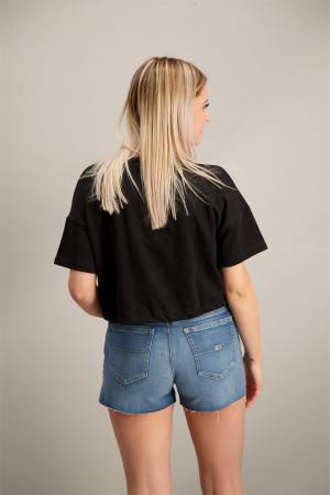Pack T-shirt uni col V Basic V Neck Tee Jack & Jones