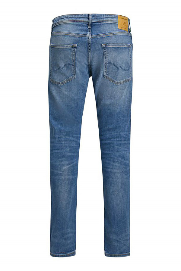 Jean bleu clair délavé Tim Original 781 Jack & Jones