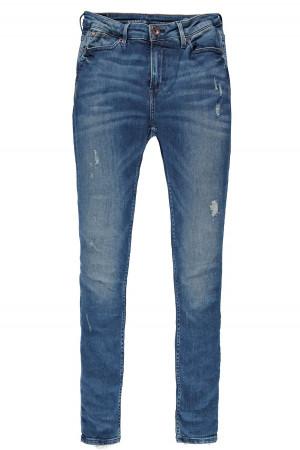 Pantalon de costume bleu marine Solaris Jack & Jones
