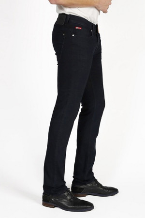 Jean Slim fit foncé modèle 5 poches LC 106 Lee Cooper