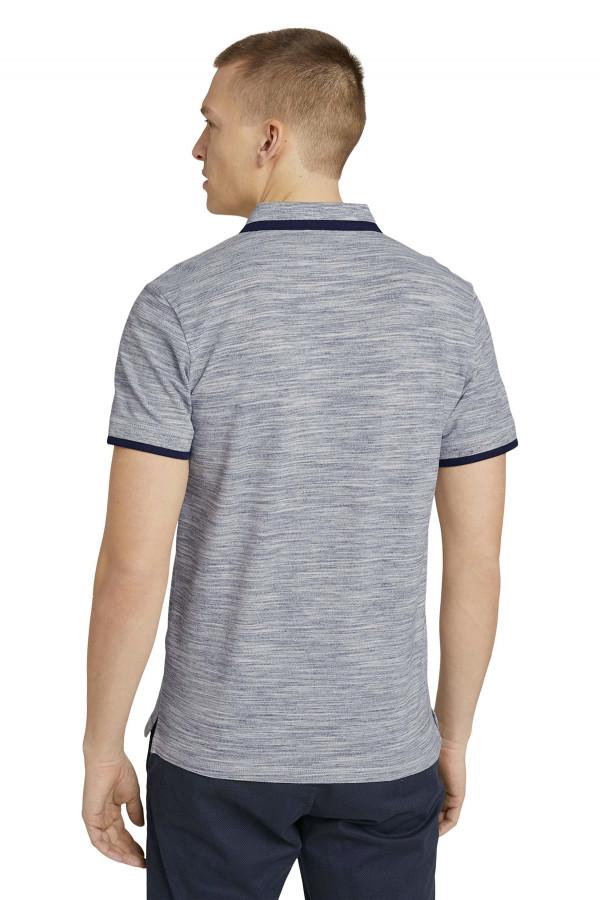 T-shirt uni imprimé devant Nitvictor Tee Name It