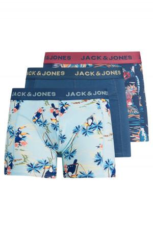 Short chino en coton uni Enzo Jack & Jones