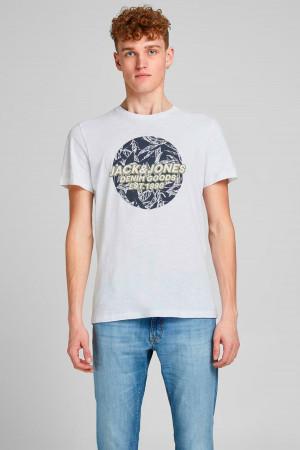 T-shirt rayé col V Ava Plain Strip Vero Moda