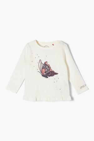 T-shirt imprimé Nitpako Name It bébé garçon