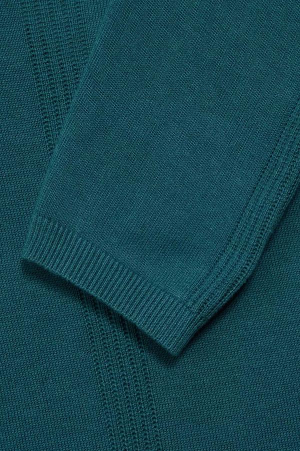 Sweat tricolore à capuche logo devant Levi's