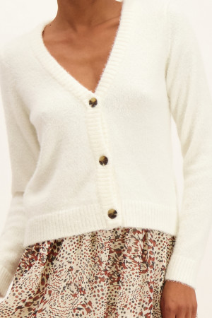 Blouse ample rayée ou fleurie Vic Only
