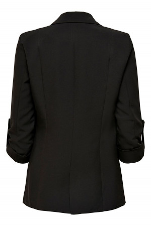 Robe chemise fluide unie avec ceinture THOMA Vila