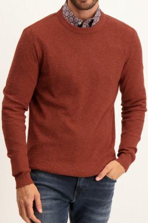 Chemise à carreaux bicolores Gingham Jack and Jones