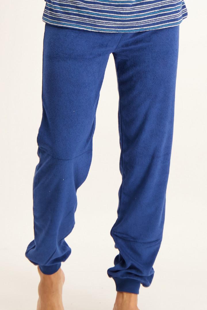 Pantalon chino beige Savio Chino Garcia