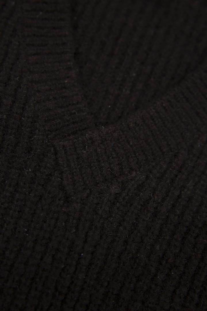 Pantalon zebré avec biais léopard Anabel 5B Soyaconcept