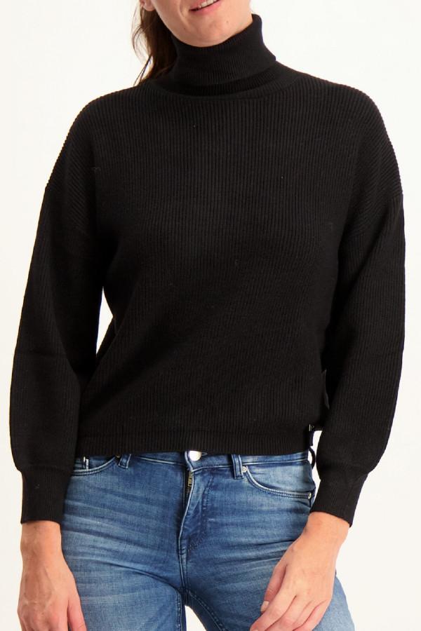 revendeur 9e226 03d24 T-shirt manches longues uni avec impression Losan