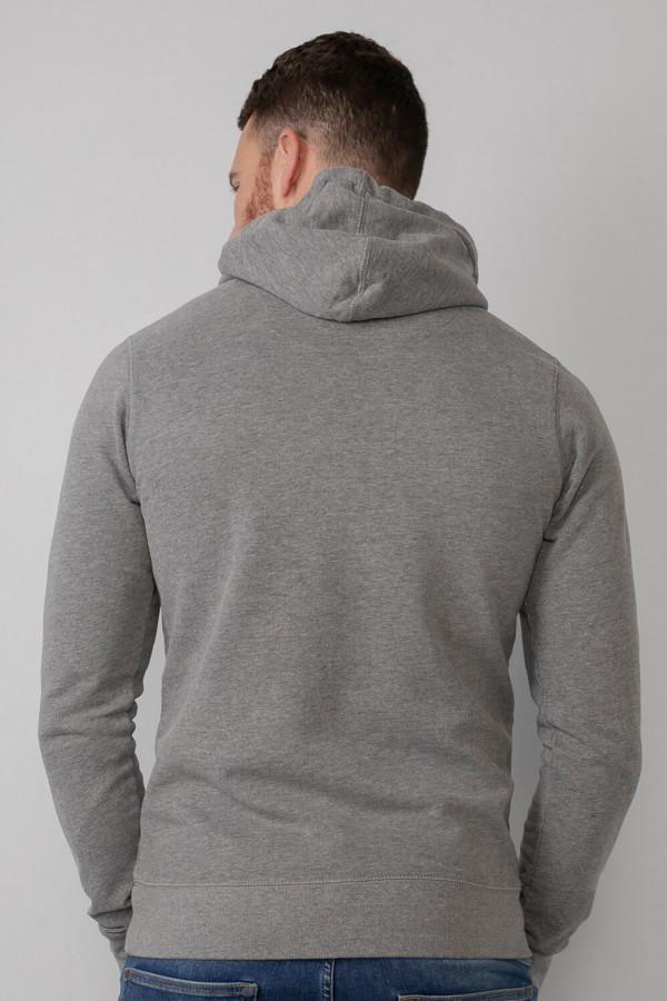 Nouvelle 100% authentique bien connu Sweat à capuche uni avec logo poitrine NICK Vingino