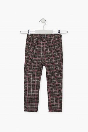 Pantalon chino uni avec ceinture ROY Jack & Jones