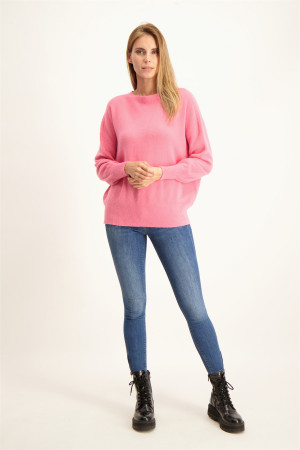 Jean noir skinny en coton stretch BLUSH Only Kids