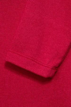 Doudoune unie à capuche avec fourrure SORAYA Vero Moda