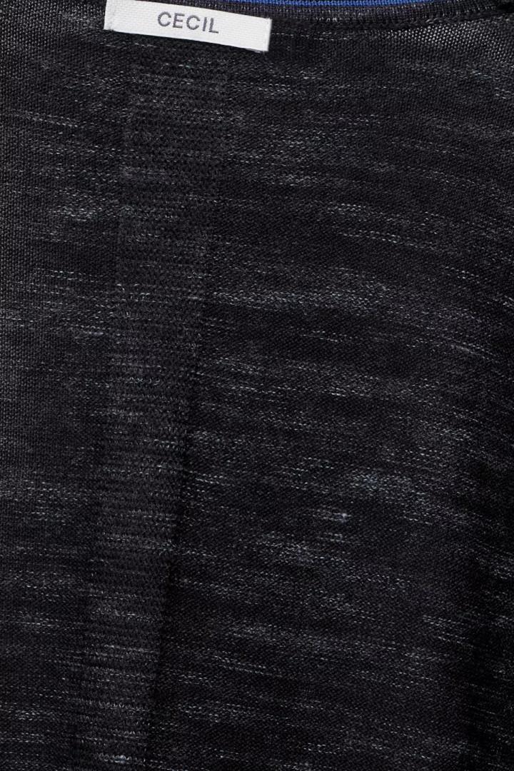 Blouse imprimée rayé avec goutte au dos GABBY Vero Moda