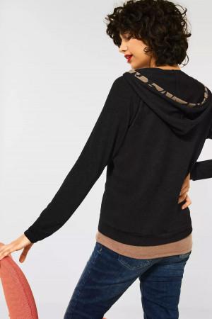 Jean stretch délavé modèle bootcut 7/8 SHEILA Vero Moda