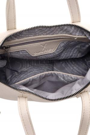 Pull oversized manches 3/4 avec rayures Kinda Knit Vila