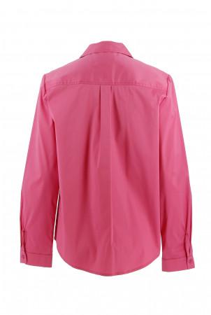T-shirt uni basique Maxi My SS de Vero Moda Femme