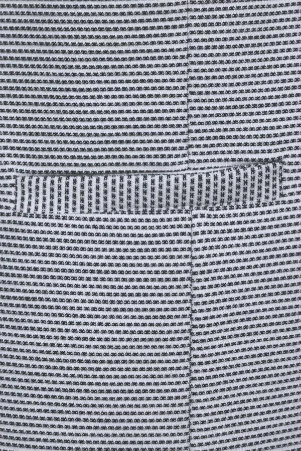 Blazer imprimé minimaliste structuré sur l'ensemble Street One