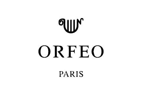 image couverture Orfeo