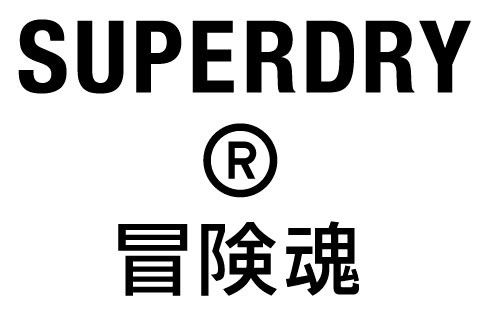 image couverture Superdry