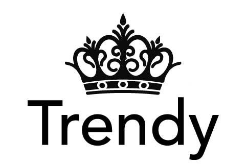 image couverture Trendy