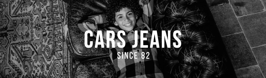 image couverture Cars Jeans