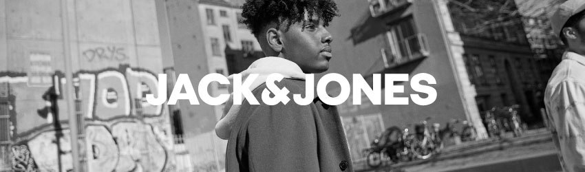 image couverture Jack & Jones