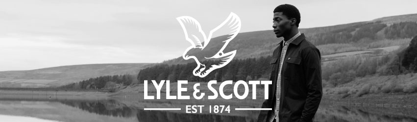 image couverture Lyle & Scott