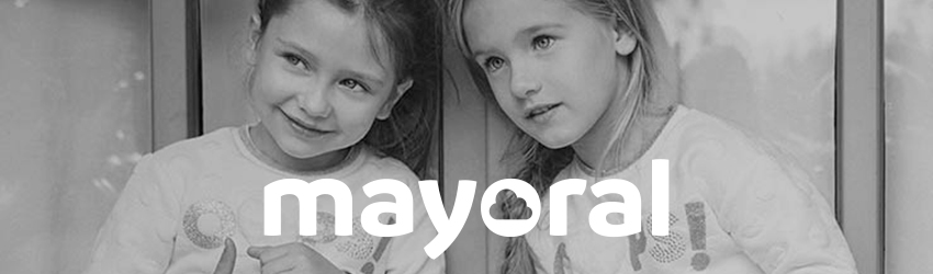 image couverture Mayoral