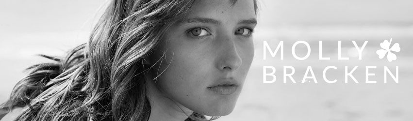 image couverture Molly Bracken
